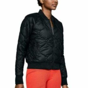 Under Armour Unstoppable Reactor Bomber Jacket S